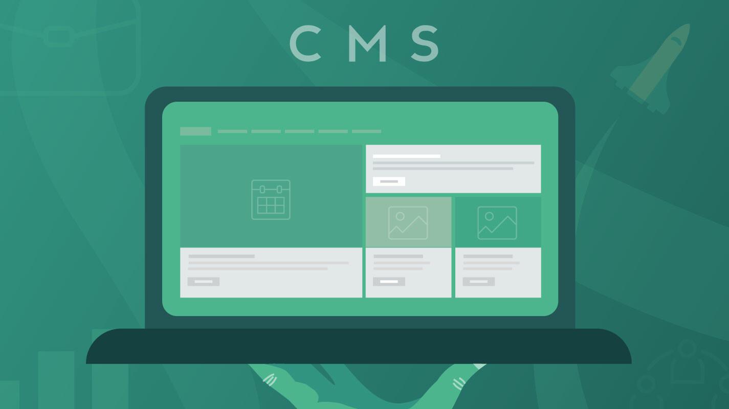 Shoud I use a CMS?
