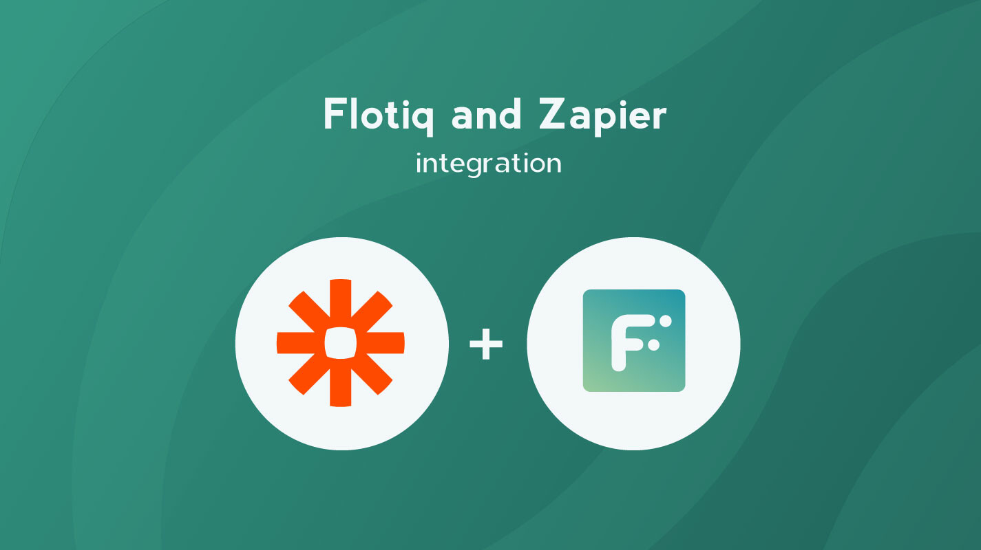 Zapier Zap Template for Flotiq Headless Content Management System integrations
