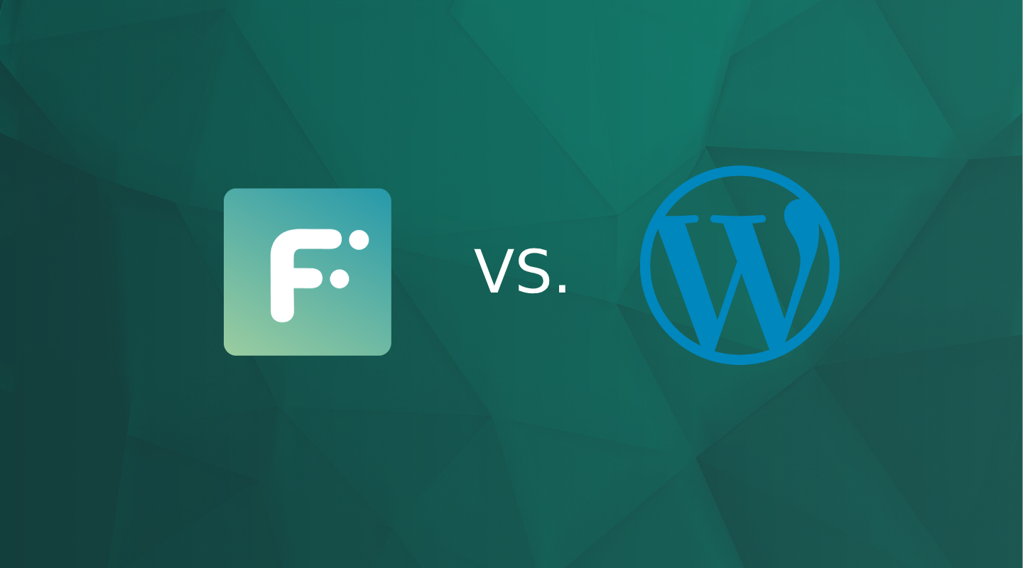 Why you should consider Flotiq headless CMS over WordPress