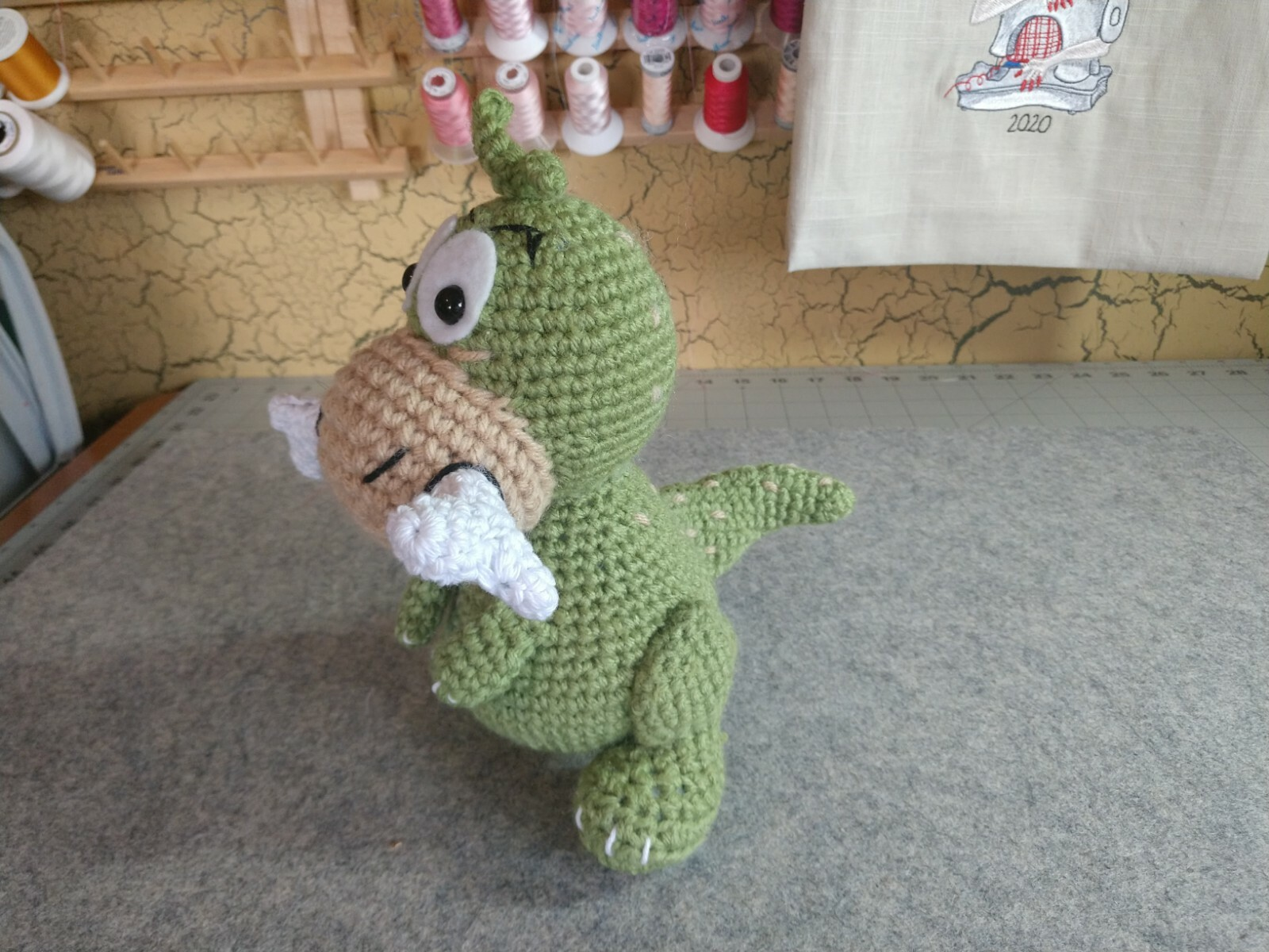 Albert the Dinosaur