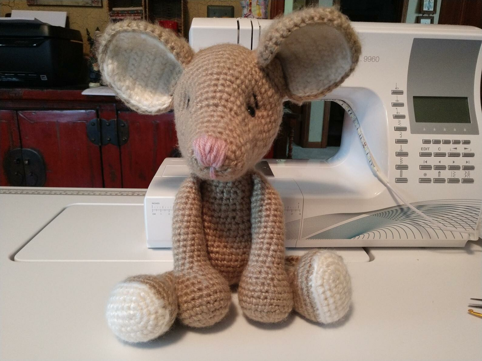 Filippo the Mouse
