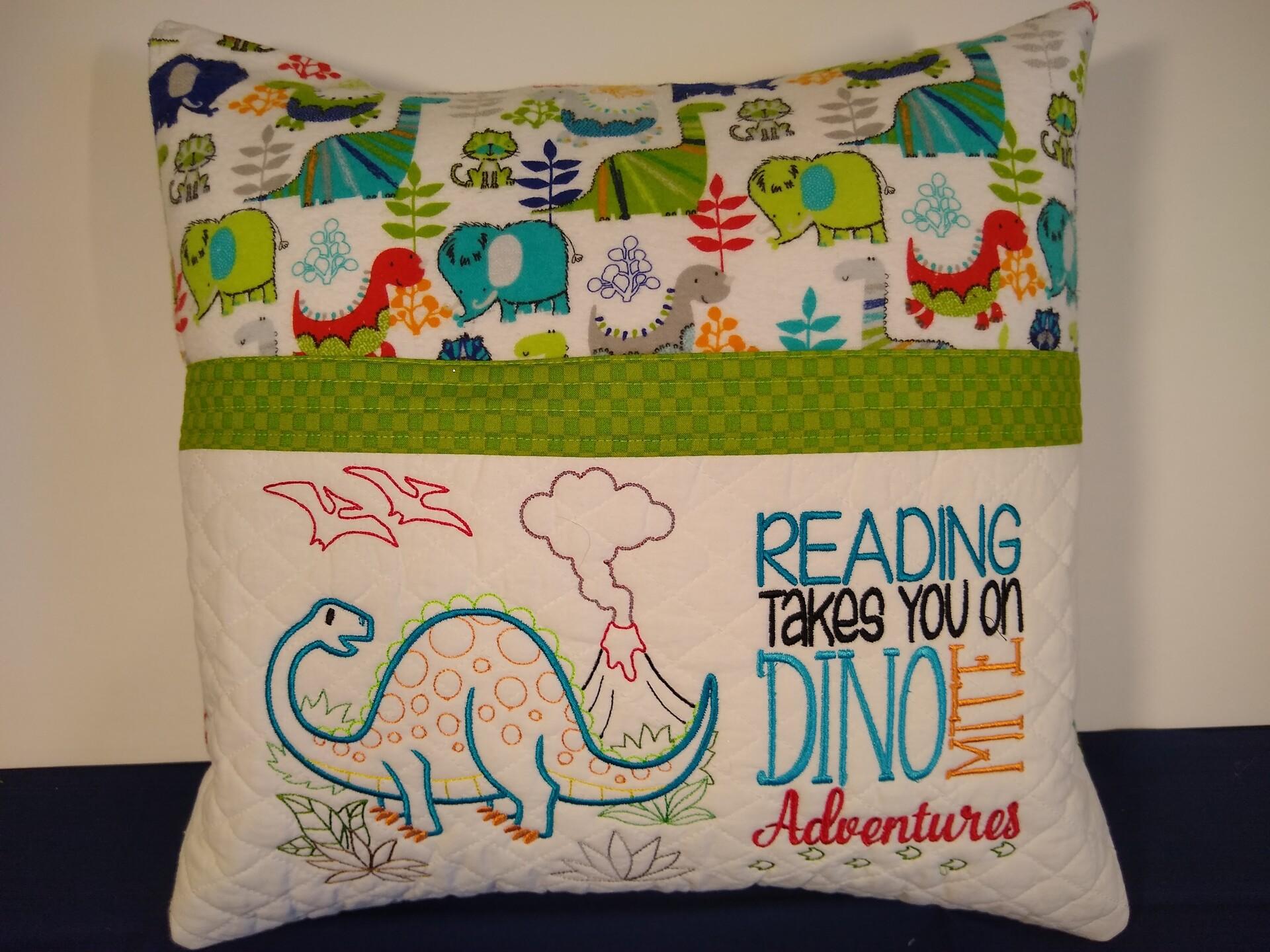 Dino Adventures