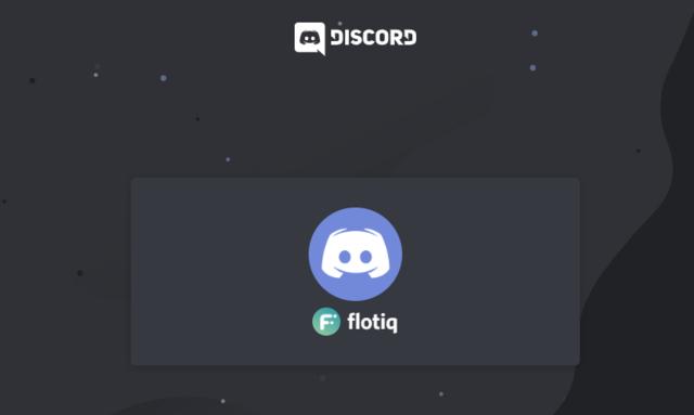 Flotiq on Discord